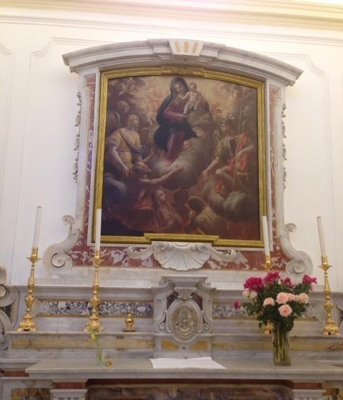 altare-lucia-aiello